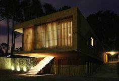Casa Rovira,© Trucco – Tricanico