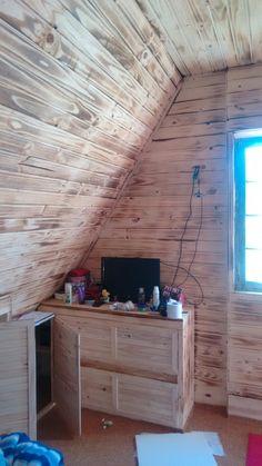 Cabana simples com estilo