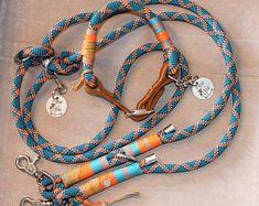 Cute Dog Collars, Rope Leash, Collar And Leash, Dog Bandana, Pet Clothes, Dog Accessories, Pet Shop, Pet Toys, Dog Tags