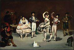 Resultado de imagen para Danza española