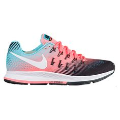 more photos ee220 8092b Nike Air Zoom Pegasus 33 - Women s