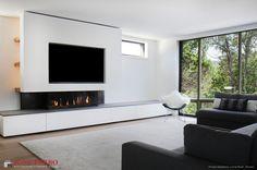 Igne Ferro FA Residence Livingroom