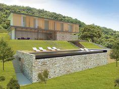 Casa em Mangaratiba por Tripper Arquitetura www.tripperarquitetura.com.br
