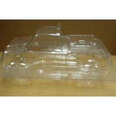 3-D Pick Up Truck Chocolate Mold