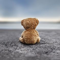 Teddy Blue by Marko Mastosaari on 500px