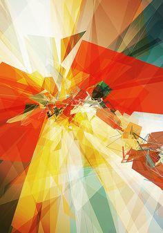 Gwen Vanhee generative art