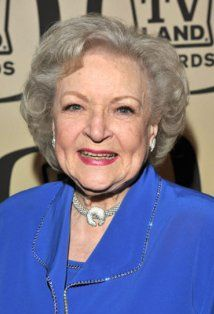 """Why do people say ""grow some balls""? Balls are weak and sensitive. If you wanna be tough, grow a vagina. Those things can take a pounding""   ― Betty White"