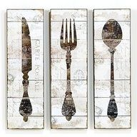 For some reason i like these, and want them in my kitchen or dinning room.
