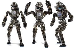 2013 Was An Amazing Year For Tech | Robots in our Future