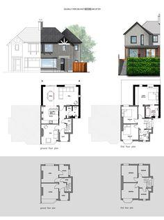 Senepol | Pinterest | House plans online, Modern farmhouse design ...