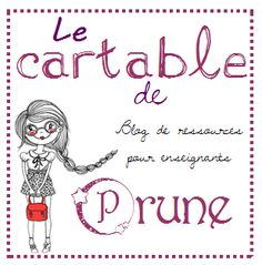 Blog  Le cartable de Prune