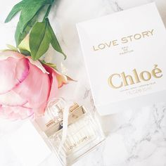 Scent for Spring find #LoveStory by @chloe at @debenhamsbeauty