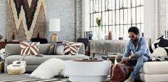 designermobel-dekoration-interior-design-weiss-schwarz-new-york-stil