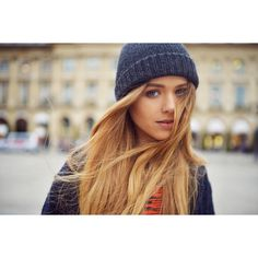 KEEPING IT WARM IN PARIS Kayture ❤ liked on Polyvore featuring hair, kayture, models, people, girls and backgrounds