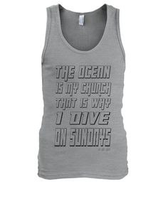Just arrived in our store #PelagicLove The Ocean Is My C.... Check it out now http://pelagiclove.com/products/ocean-tanks-mens-tank-top?utm_campaign=social_autopilot&utm_source=pin&utm_medium=pin before their gone! #Oceanjewelry #Ocean