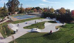 skate park circle, City of Sacramento is part of Skateboard park - Landscape Architecture, Landscape Design, Memorial Architecture, Sacramento, Backyard Skatepark, Public Space Design, Sport Park, Playground Design, Urban Park