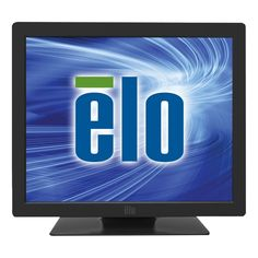 "Elo 1929LM 19"" LED LCD Touchscreen Monitor - 5:4 - 15 ms, #E000166"