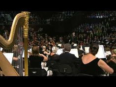 5:30 minutes into this performance begins the familiar hymn tune Sibelius - Finlandia op. 26 (Opening of the new Helsinki music hall) - YouTube