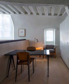 Apartment in Paris by Francesc Rife Studio   http://www.yellowtrace.com.au/paris-apartment-renovated-francesc-rife-studio/