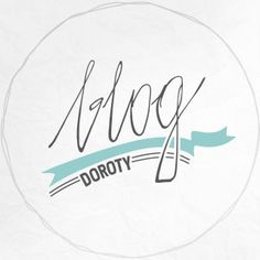 Blog Doroty Szelagowskiej