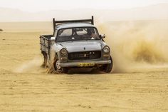 "Drifting in Libyan desert ""V2! by Mohammed Nouh on 500px"