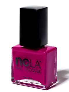 NCLA Nail Lacquer in Hello, I Love You