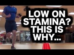 The biggest reason players FAIL to increase STAMINA and what you can do to build your endurance FAST: https://www.youtube.com/watch?v=uqYDTcUCuPQ