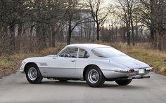 A Ferrari Named Superamerica | InsideHook