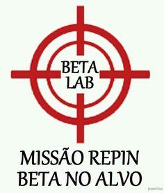 Missão Beta