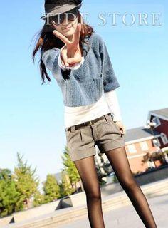 #Slim #Shorts #Shorts Cool Slim Turnup Shorts