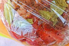 Szynka pieczona w rękawie, czyli szynka z rękawa krok po kroku Tottenham Hotspur, Salsa, Tacos, Robert Lewandowski, Mexican, Ethnic Recipes, Food, Essen, Salsa Music