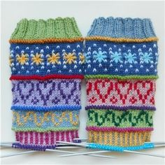 Crochet Socks, Mittens, Blanket, Knitting, Socks, Knitting Socks, Fingerless Mitts, Tricot, Breien