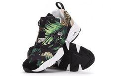 This Reebok Insta Pump Fury Is Strong With Tropical Vibes http://SneakersCartel.com #sneakers #shoes #kicks #jordan #lebron #nba #nike #adidas #reebok #airjordan #sneakerhead #fashion #sneakerscartel Check more at http://www.SneakersCartel.com