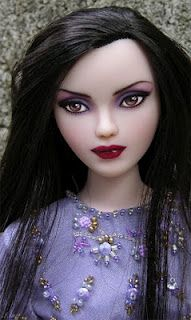 Painted Dolls: A sample of Gene repaints...