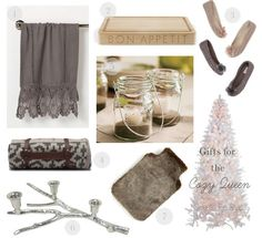 Holiday Gift Guide: The Cozy Queen