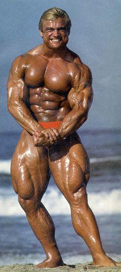 Teen Bodybuilding Eagle 121
