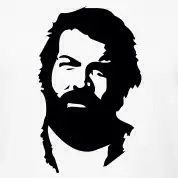 Bud Spencer #spuriavida