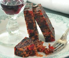 Super-moist rich fruit cake, fruit recipe, brought to you by Australian Women's Weekly Fruit Recipes, Dessert Recipes, Cooking Recipes, Delicious Recipes, Cooking Tips, Frosting Recipes, Muffin Recipes, Cupcake Recipes, Yummy Food