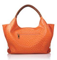 mark. Orange You Stylish Handbag