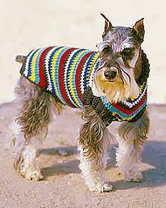 Finally found the pattern for this amazing but simple doggie coat! http://www.bernat.com/data/pattern/pdf/Bernat_SuperValue009_cr_dogcoat.en_US.pdf