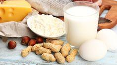 Weet jij of je voldoende eiwitten eet? Lees hier hoeveel eiwitten je nodig hebt en welke producten veel eiwitten bevatten: https://www.fit.nl/voeding/eiwitten-informatie/eiwitrijk-voedsel