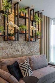 Home Room Design, Home Interior Design, House Design, Interior Stylist, Room Interior, Home Entrance Decor, House Entrance, House Plants Decor, Plant Decor