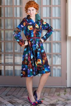 how to make your own ms frizzle costume become the ultimate science fashionista