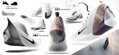 NIKE FREE CLIMB concept is an exploration of footwear design into the new trend of urban climbing.