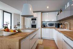 New Kitchen, Kitchen Island, Kitchen Design, Kitchens, House Ideas, Home Decor, Home, Island Kitchen, Decoration Home