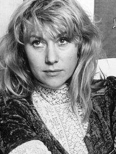Helen Mirren 1974