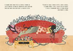 Illustrazione libro Raccolta fondi per la stampa su  www.indiegogo.com