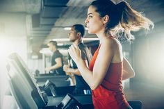 the Best Exercise for Weight Loss: Cardio or Lifting Weights? But don't just rely on either cardio or strength training.But don't just rely on either cardio or strength training. Running On Treadmill, Treadmill Workouts, Hiit, Exercise Workouts, Start Running, Healthy Exercise, Diet Exercise, Body Workouts, Fitness Workouts