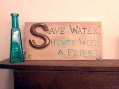Bathroom sign :-)