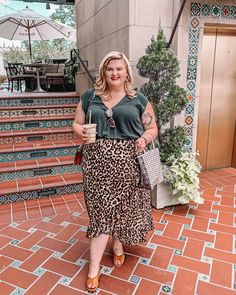 Plus Size Fall Outfits! Source by courtakneee size fall outfits Autumn Fashion Curvy, Plus Size Fashion For Women, Curvy Fashion, Plus Size Women, Boho Fashion, Plus Size Fasion, Big Size Fashion, Leopard Fashion, Plus Fashion